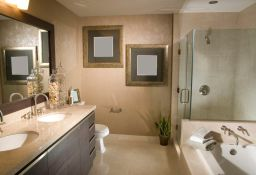 From traditional to contemporary – a variety of bathroom styles