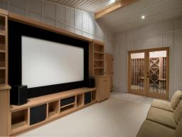 Tips for home theater installation